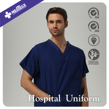Wholesale Medical Uniform Reversible Scrubs