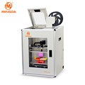 Top quality hottest sale 3d printer, industrial sized plastic products 3d printer price from China