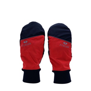 Best selling keep hands warm gloves full finger ski gloves waterproof winter gloves