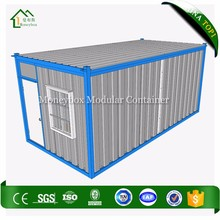 CE SGS BV TUV UL China Mobile Home Building Materials