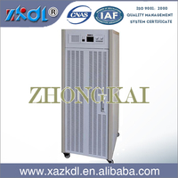 600V 75A Programmable DC Power Supply Rectifier Cabinet 300W-120KW Available