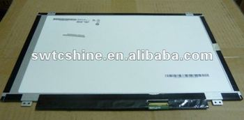 14.0 inch ,laptop lcd screen for B140XW03 V.0 ,Which can fit for SONY VPCEA37, VPCEA16EC, EG28EC, Lenovo E420,Y460 ,Acer 4810T