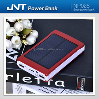 20000mAh solar charger External Battery Mobile Phone Charger