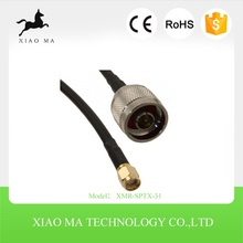 jumper cable with sma and n welding cable connector XMR-SPTX-31