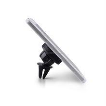 2017 Cheap Price 360 Rotate Plastic Smart Mobile Phone Stand Screw Car Mount holder