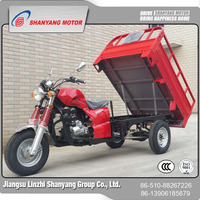 China manufacturer produce best mini motor assist trike with favorable prices