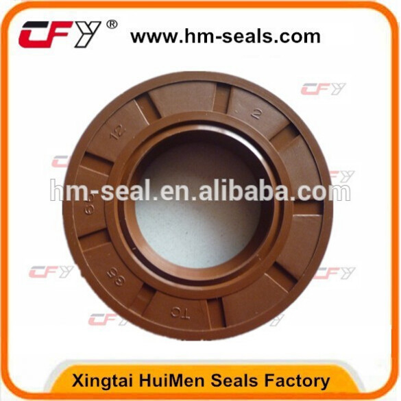 TC Oil Seal NBR FKM Viton Rubber Oil Seals For Tractor