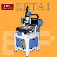 4 axis cnc milling machine for engraving 3d cylinder/China hot sale 4 axis cnc router for wood plastic