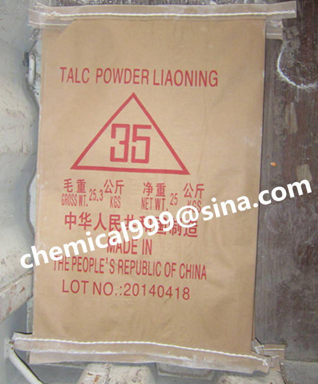 talc powder 325 mesh