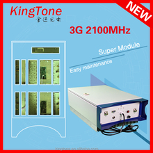 China Kingtone dual band GSM UMTS booster repeater mobile signal repeater