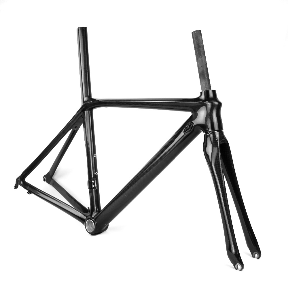 700C Full carbon road bike frame chinese bicycle frame FM032 Lowest price