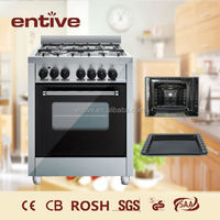 60cm free standing hydrogen oven