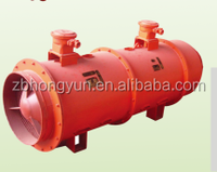 high quality FBCDZ40 mine blower