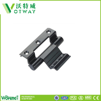 Hot selling new style fashion design aluminium window pivot hinge