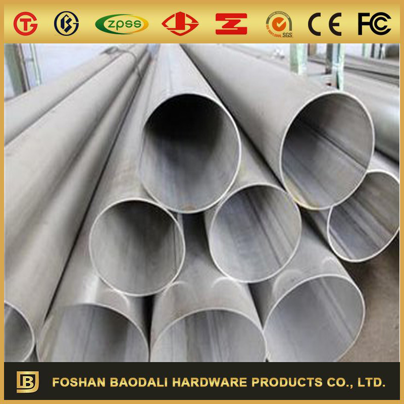 chemical exhaust air duct stainless steel pipe 316l