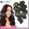 Large Stocks!2016 New Arrival Tangle Free Shedding Free Virgin Brazilian Tight Body Wave Hair