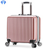 Trolley case wheel gearbox pc lightweight luggage