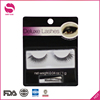 Senos Create Your Own Brand Natural Material Hand-made Cheap False 3D Mink Eye Lashes
