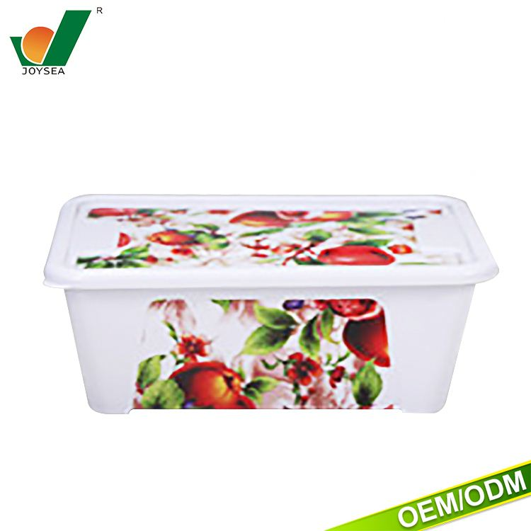 airtight used freezer container Food grade customized logo dishwasher safe kid bento box