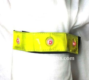 Led Reflective Band