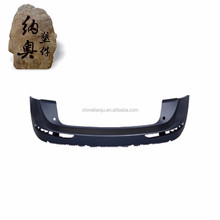 Hot selling car rear bumper guard for AUDI Q5 10-12 with high quality
