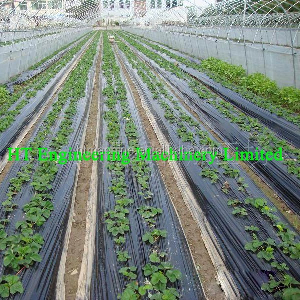 High Quality LLDPE With Functional Additives Agricultural Mulch Film
