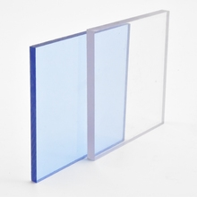 4x8 Sheet Polycarbonate Awning Door Canopy Polycarbonate Solid Sheet