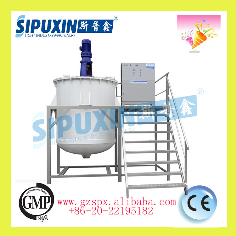 Polypropylene Anti-Corrpsive Mixer of used in strong causticity product and sells well.