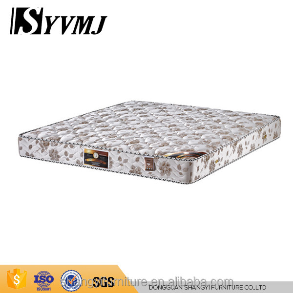 Factory Wholesale Coconut Palm Latex Baby Bedding Mattress - Jozy Mattress | Jozy.net