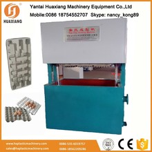 2015 hot selling Automatic Former Egg Tray egg tray making machine