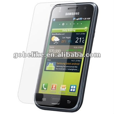 Anti- glare Matte LCD Screen Guard Protector For Samsung Galaxy S GT-I9000