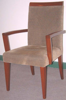 Wholesale modern fabric hotel chair in furniture XYN2394
