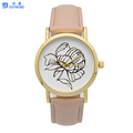 Hot! Classic watch with simple dial designs of women fashion watches
