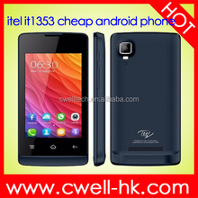 Low Price Android Smart Mobile Phone itel it1353