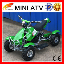 Kid Electric Mini ATV Quad Bike With CE