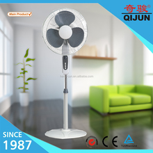 Cheap standing fan latest with round base for stand fan wholesales