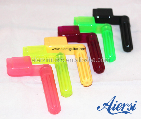 China aiersi cheap price plastic Colourful Guitar String Winder For Sale