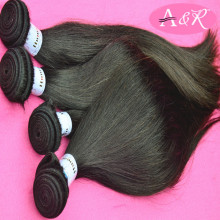 Angelbella Princess Beauty Hair 100 Percent Raw Virgin Brazilian Hair Cheap 100% Virgin Brazilian Hair Silky Straight Weaving