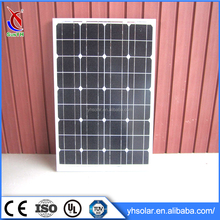 Low Price Solar Panel 4.5kg Solar Panel 50w Solar Pv Module