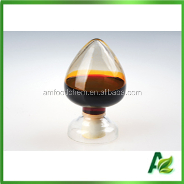 oil soluble Capsicum Oleoresin