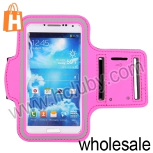 Wholesale High Quality Universal Running Sport Armband Pouch Cover Case for Samsung Galaxy S3 I9300 S4 i9500