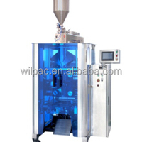 Liquid Milk Packing Machine