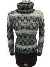 Heavy Weight Woolen Sweater Designs For Ladies Sweater