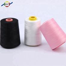 High Tenacity China Vietnam Bulk Industrial Poly Sewing Thread 40 2 Egypt