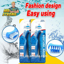 Special offers on dentures toothbrush for denture cleaning