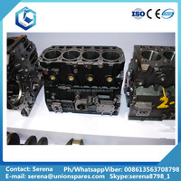 4TNV94 engine cylinder block for yanmar