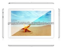 "10.1"" Capacitive Touch Screen A31S Quad core 1.2GHz 1G 8G bluetooth Android 4.0 Skype MID Tablet PC"