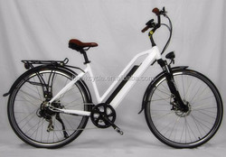 700CC electric girl bike dealer in Europe