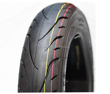 3.00-10 Wholesale Price SCOOTER MOTORCYCLE TIRE Tubeless chinese motorcycle tire hilo chinese cheap tire