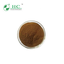 High Quality Triterpenoid Saponis Black Cohosh Root Extract Powder